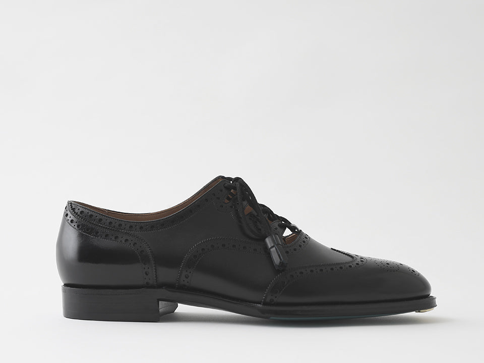 23.A21 GILLIE BROGUE