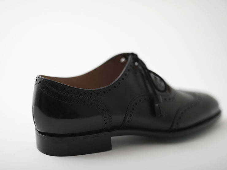 STYLE. A21 GILLIE BROGUE
