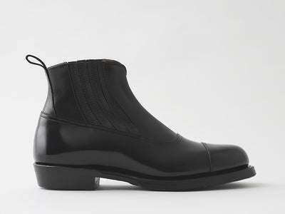 STYLE. A7147 SIDE ELASTIC BOOTS