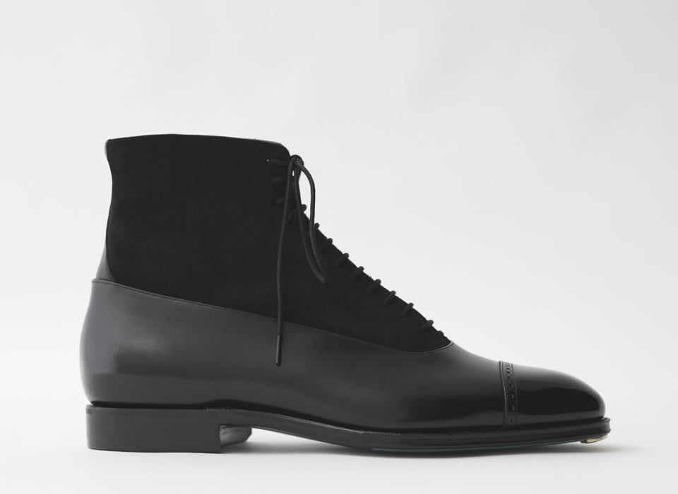 35. STYLE. A61 POLISH BOOTS