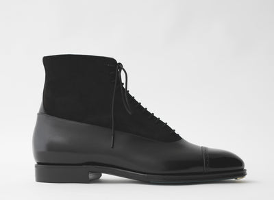 STYLE. A61 POLISH BOOTS