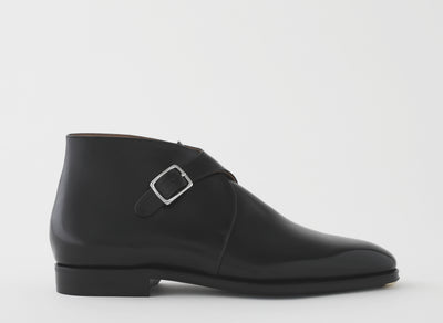 STYLE. A730 MONK BOOTS