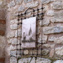 Load image into Gallery viewer, Wood wall decoration for your home or your office as a istanbul souvenir