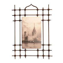 Load image into Gallery viewer, Wooden decorative wall art of istanbul