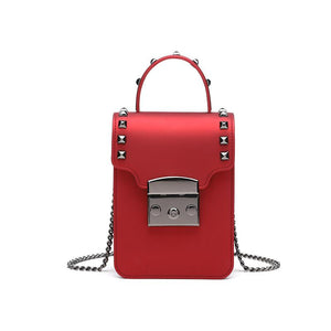 Portable Messenger Mini Mobile phone Bag - Miranda's Paparazzi Style