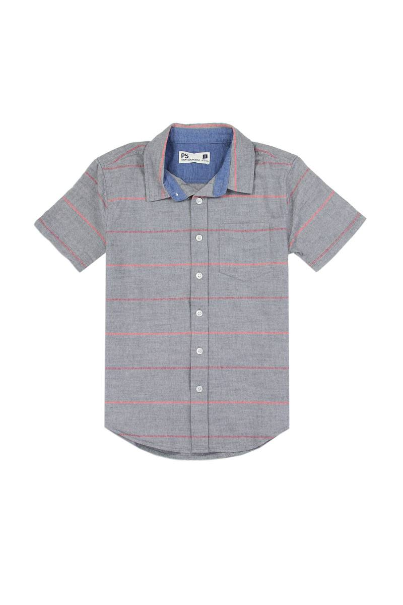 Boys aéropostale 8-14 button down shirt - Miranda's Paparazzi Style