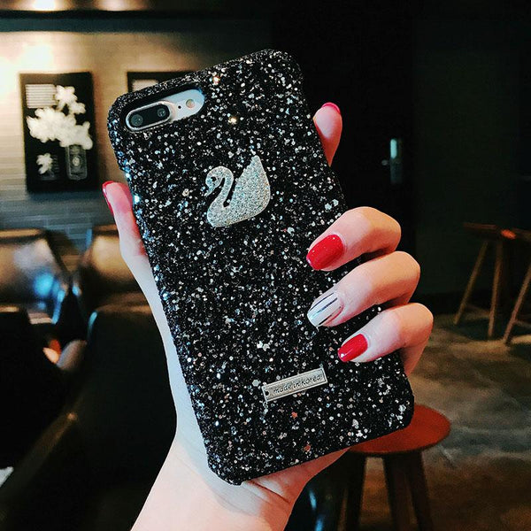 Iphone6s/7plus creative Diamond X/8 protection cover - Here2U