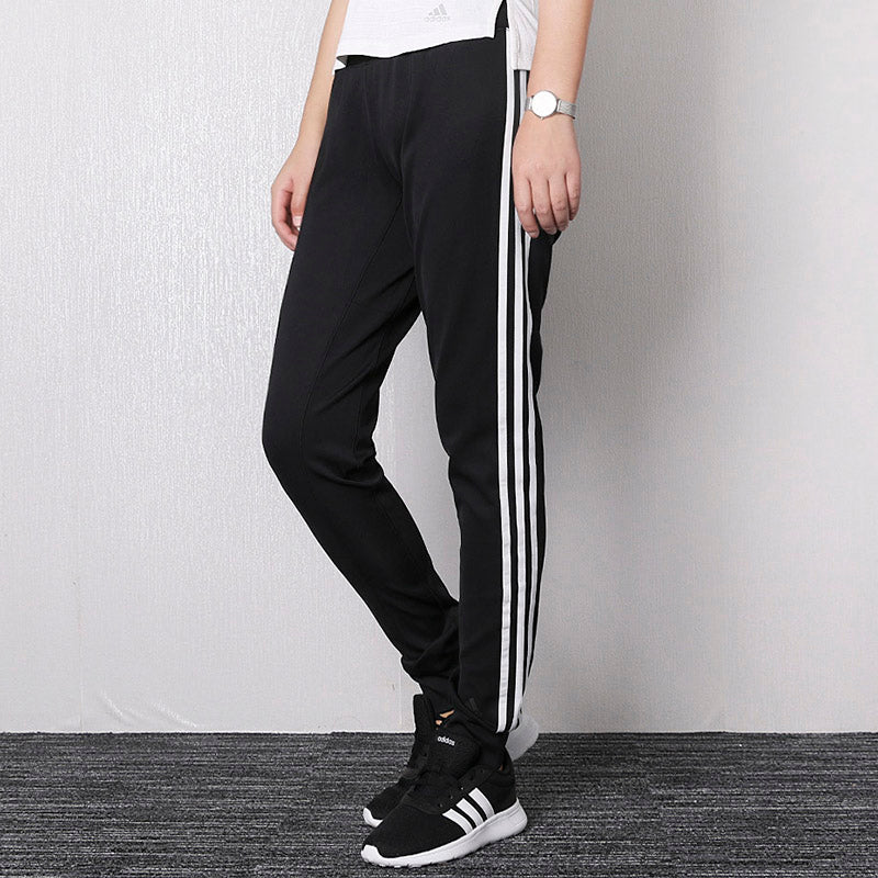 Women's  high waist closed mouth waist trousers pants