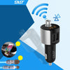 Modern car MP3 player multi-function charging usb bluetooth  lighter - Here2U