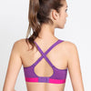 T-Vest Sports Bra Underwear Blouse - Here2U