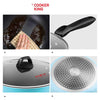 Kitchen utensils pot cookware non-stick pan less - Here2U