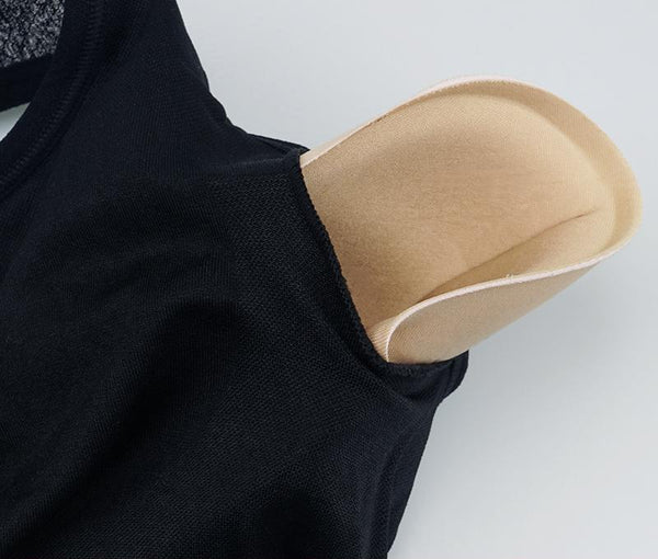 Underwear Anti-Sagging Steel-Free Bra - Here2U