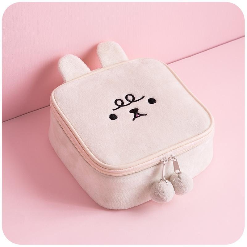 South Korea Cosmetic Bag