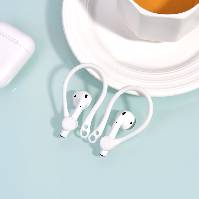 Airpods protection anti-slip earmuff stickers