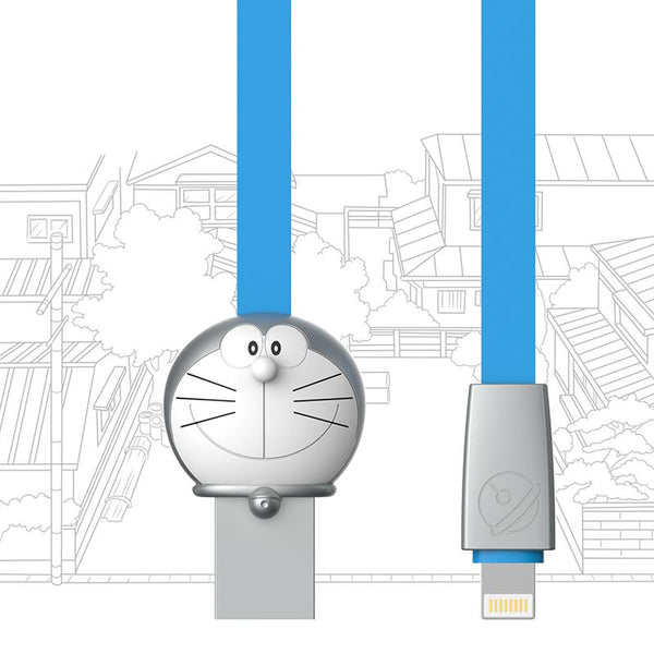 IPhone6 -6Plus cartoon apple 7 data cable - Here2U