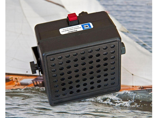 RC Sailboat Racing: Starting Timer for Model Sailboat Racing