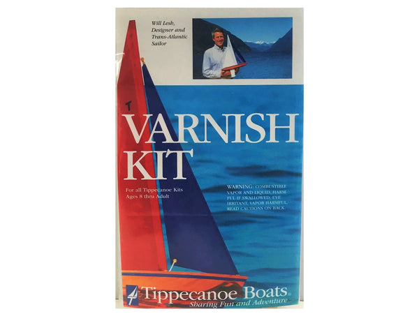 T50 Varnish Kit