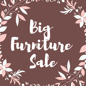 Furniture & Décor Sale! (In Store Only)