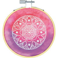 Learn-a-Craft - Mandala