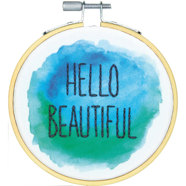 Learn-a-Craft - Hello Beautiful
