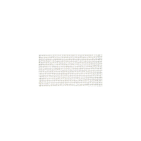 "Charles Craft Monaco Cloth 28 Count 20""X24"" - White"