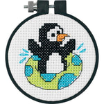 Learn-A-Craft - Penguin