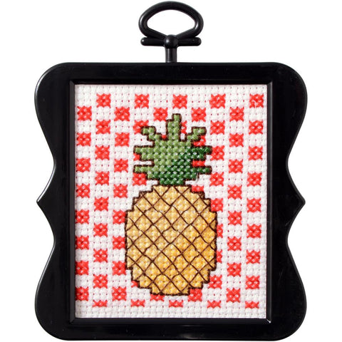 Beginner Minis - Pineapple