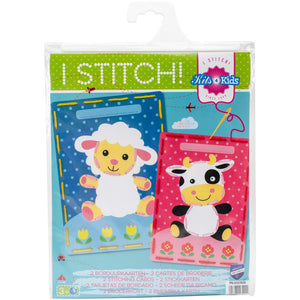 Kits 4 Kids - Lamb & Cow