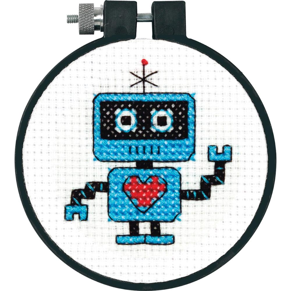 Learn-A-Craft - Robot
