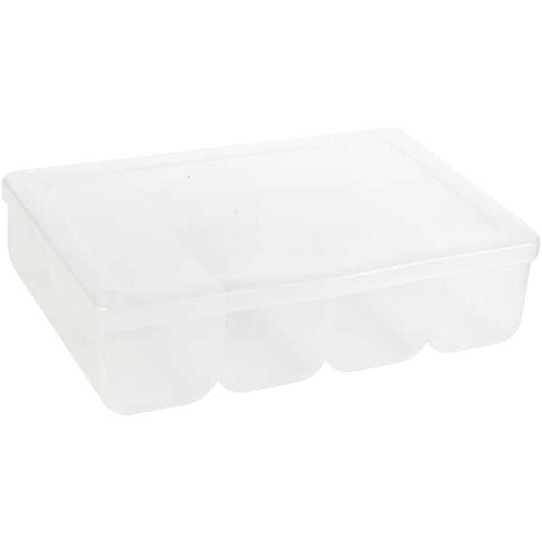 Darice Deep Floss Caddy 7 Compartments