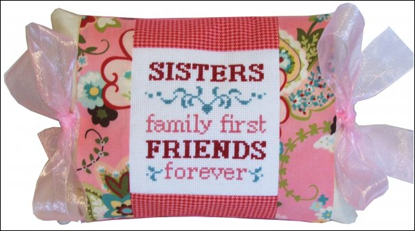 Tie One On Kit - Sisters & Friends