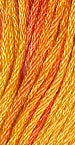 Orange Marmalade - The Gentle Art Embroidery Floss