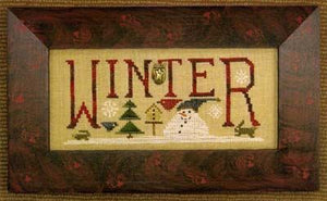 Country Spirits - Winter Welcome