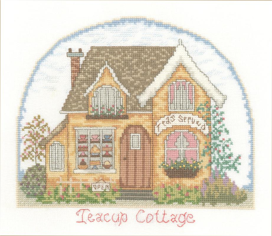 Teacup Cottage