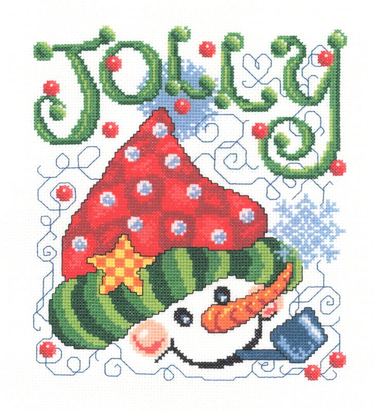 Jolly Fellow