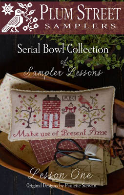 Serial Bowl Collection of Sampler Lessons (1/5) - Lesson One