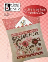 Bird in the Hand - Valentine's Day