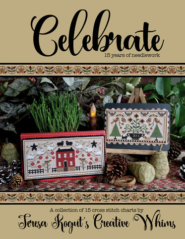 Celebrate 15 Years of Needlework - 2020 Nashville Exclusive