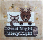 Lullaby Collection - Good Night Sleep Tight