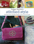 Indygo Junction's Stitched Style by Amy Barickman