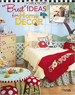 """Breit"" Ideas for Home Decor by Mary Engelbreit"