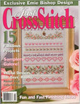 Just CrossStitch - Volume 26, Issue 1 February 2008