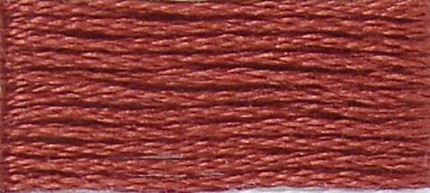 21 (Light Alizarin) - DMC Embroidery Floss