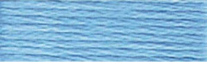 3755 (Baby Blue) - DMC Embroidery Floss