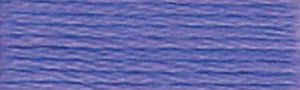 3746 (Dark Blue Violet) - DMC Embroidery Floss