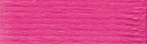3804 (Dark Cyclamen Pink ) - DMC Embroidery Floss