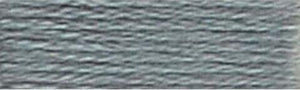 169 (Light Pewter) - DMC Embroidery Floss