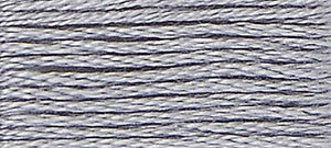 03 (Medium Tin) - DMC Embroidery Floss