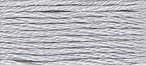 02 (Tin) - DMC Embroidery Floss