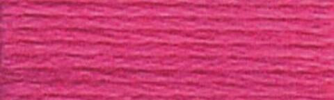 150 (Ultra Very Dark Dusty Rose) - DMC Embroidery Floss
